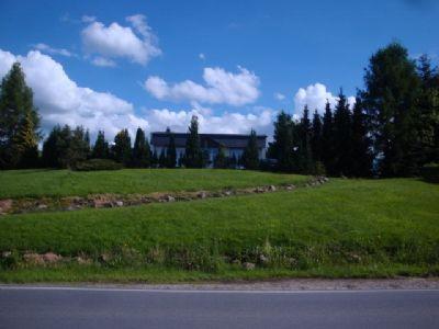 ca. 950 m² Baugrundstück in Hirschfeld
