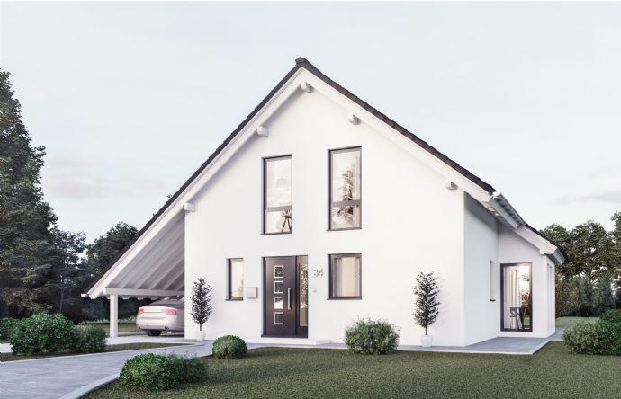 Leben Sie modern! Neubau Haus Seeland Typ 125 in Eutin Baugebiet Sonnenkoppel