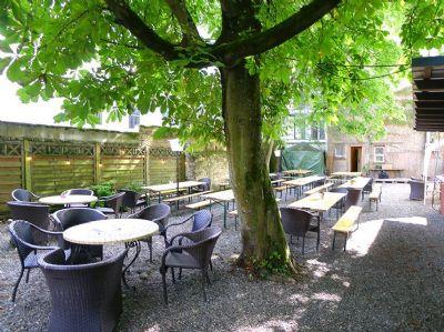 Trier Gastronomie, Pacht, Gaststätten