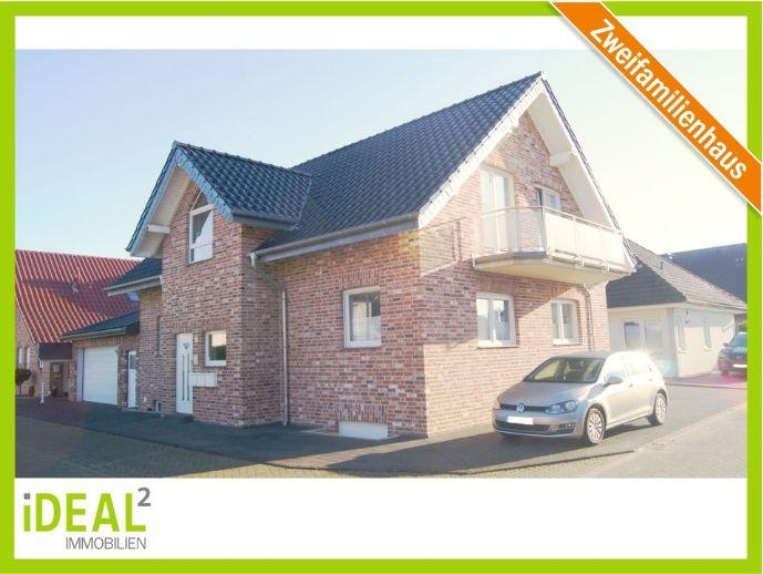 Komplett vermietetes Zweifamilienhaus mit Appartment in Erftstadt Gymnich