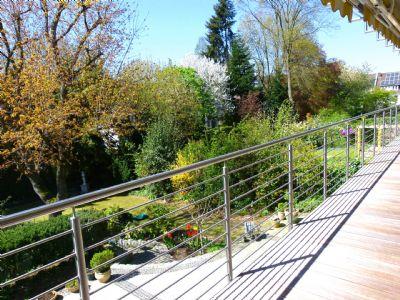 Kürzlich aufwändig saniert - Hell und freundlich - Großer Balkon - Ruhige, grüne Lage