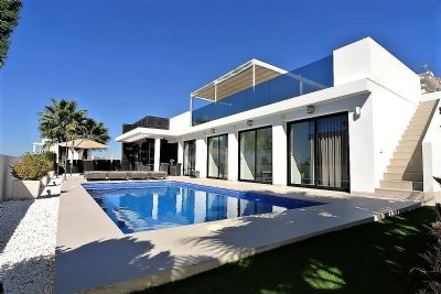 San Fulgencio Häuser, San Fulgencio Haus kaufen