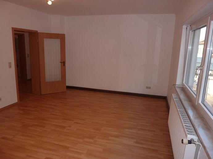2 Zimmer Wohnung in Saarlouis-City