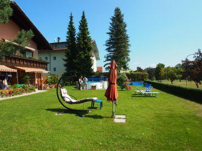 Villach /Faaker See Wohnungen, Villach /Faaker See Wohnung mieten