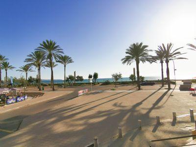 Playa de Palma Ladenlokale, Ladenflächen