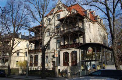 *****TIP: Einzigartige Dachterrassenwohnung mit PHANTASTISCHEM BLICK, Galerie, riesiges Wohnzimmer*****