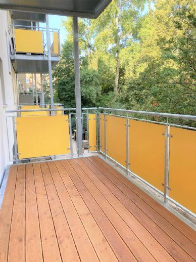 ERSTBEZUG NACH SANIERUNG!!! moderne Familienwohnung mit Balkon