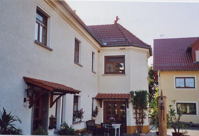 Wohnung zur Miete Gem. Wermsdorf, 2-Raum Whg.+ Wohnküche EBK mit Garten, evtl. als Monteurswohnung nutzbar