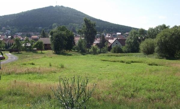Gewerbegrundstück in Kieselbach zu verkaufen