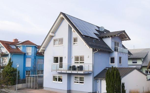 Traumhaftes 3-Familienhaus in Graben- Neudorf