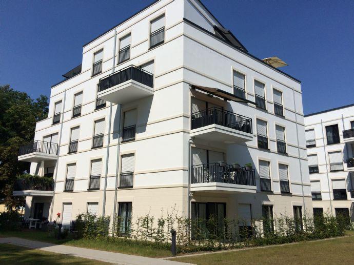 NEU  Hochwertiger Neubau nahe Falkenstein und Blankenese