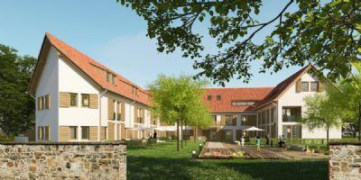 Nieder-Wöllstadt Wohnungen, Nieder-Wöllstadt Wohnung kaufen