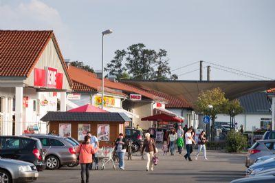 Delitzsch Ladenlokale, Ladenflächen