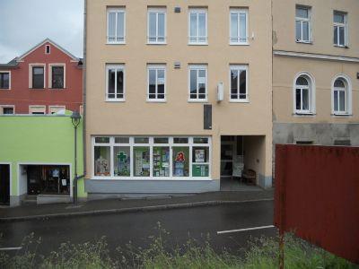Schneeberg Renditeobjekte, Mehrfamilienhäuser, Geschäftshäuser, Kapitalanlage
