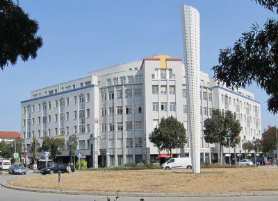Hanau Büros, Büroräume, Büroflächen