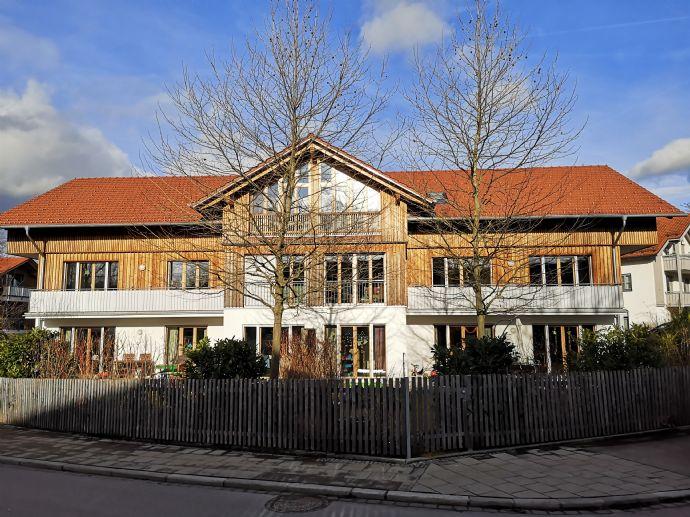 4-Zimmer-Wohnung ab 01.05.2020 in Oberhaching zu vermieten