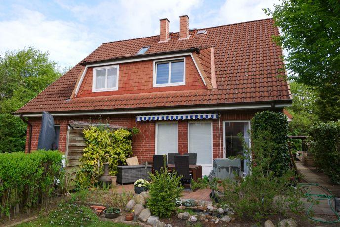 Kapitalanlage in Henst.-Ulzb.! Vermietete DHH + Vollkeller (OT Süd) courtagefrei zu verkaufen