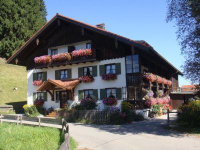 Gästehaus Bollwein - Ferienwohnung 1