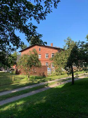 Ludwigslust Wohnungen, Ludwigslust Wohnung mieten
