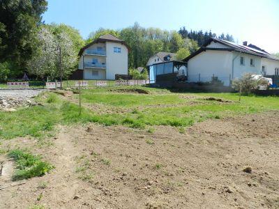 Baugrundstück in Mündersbach