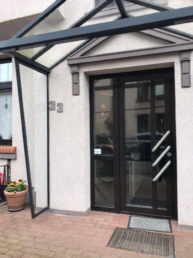 Schöne vermietete 2 Zimmerwohnung als Anlageobjekt zu verkaufen