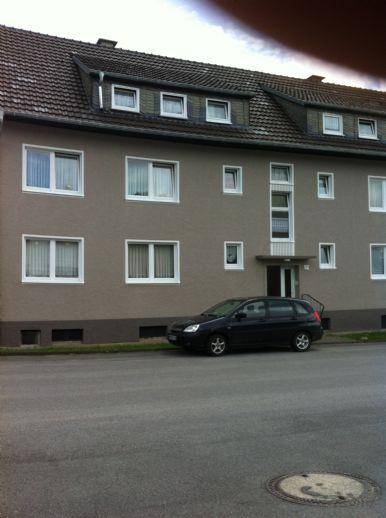 Wohnung im Glärbach-Wohnanlage (12-8) ab 01.12.19