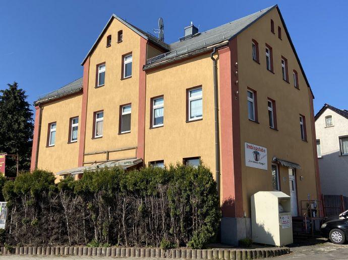 Wohn- und Geschäftshaus Wildenfels