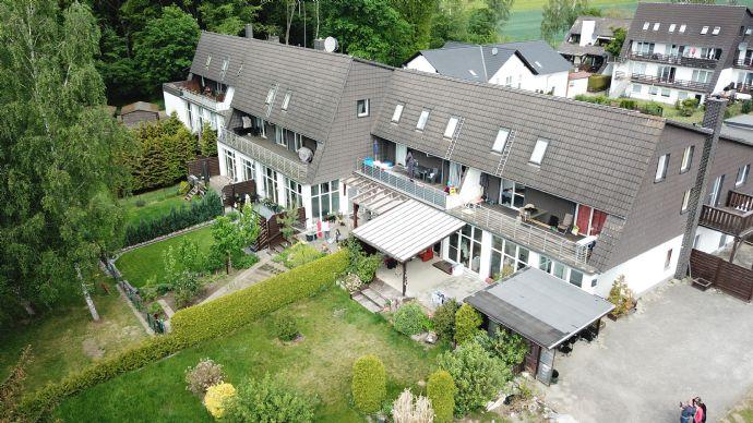 Mehrfamilienhaus mit 20 Wohneinheiten nahe Wolfsburg