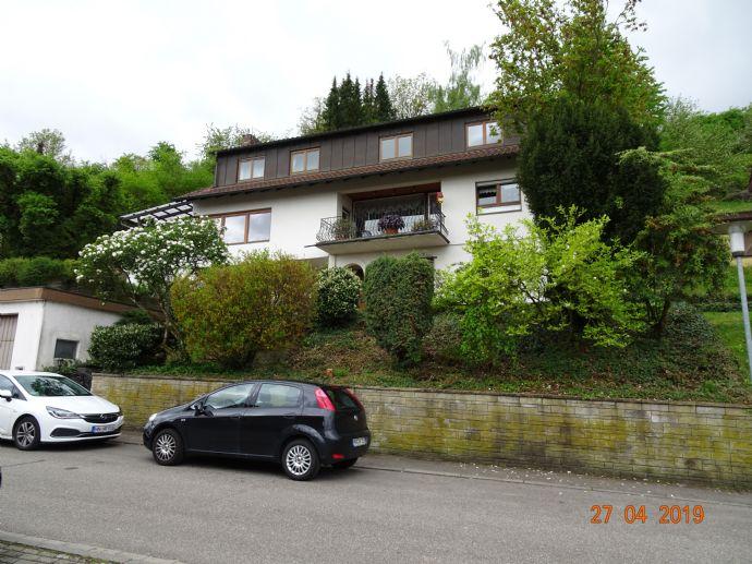 Bad Rappenau-Heinsheim - 3 Generationenhaus
