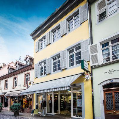 Haus Mieten Freiburg