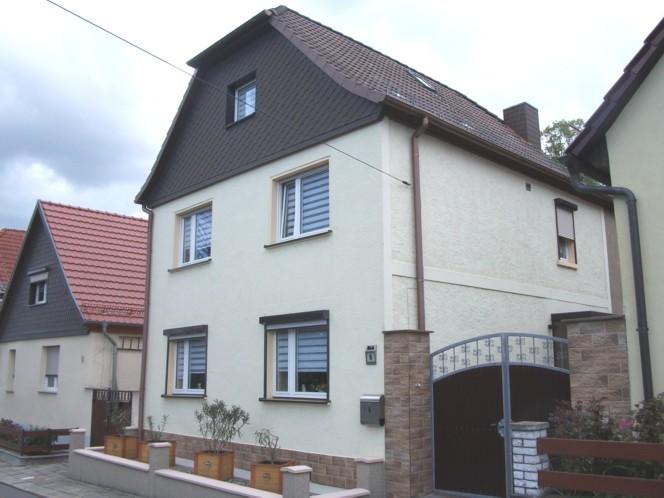 Sehr schönes Einfamilienhaus in Kreisfeld / Hergisdorf