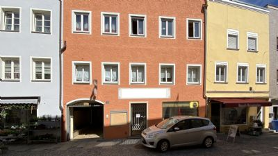 Mühldorf a.Inn Häuser, Mühldorf a.Inn Haus kaufen