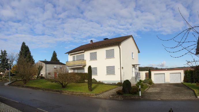 2- Familienhaus in Überlingen-Deisendorf auf großzügigem Grundstück