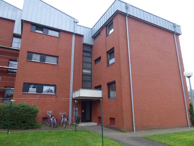 Kapitalanlage: Vermietete Eigentumswohnung mit Garage in Boostedt