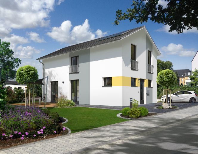 Gibt es für 995 EUR/mtl schon ein Haus?