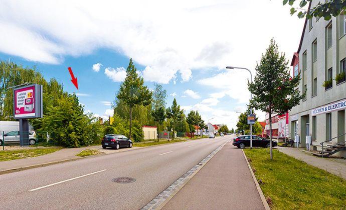 Baugrundstück in Halle ST Diemitz
