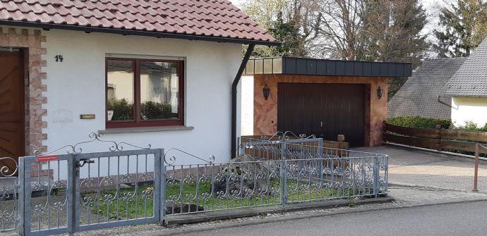 3 Familienhaus 1750 qm Garten /event.Bauplatz