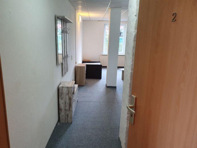 1-Raum-FEW0-Wohnung langfristig zu vermieten
