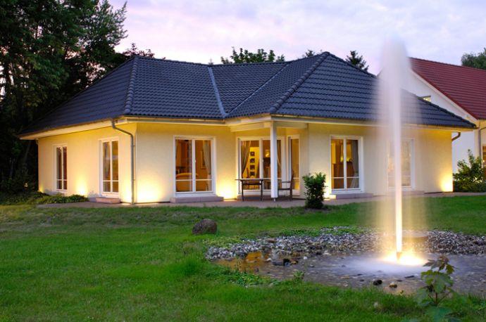 Neuer Eigenheimstandort nahe Riesa in grüner Lage-individuelle Bebauung