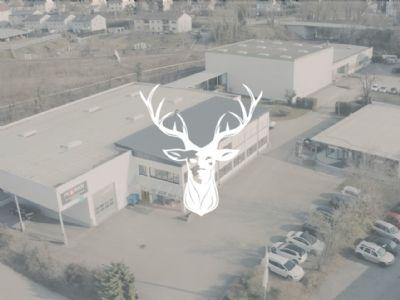 Waldshut-Tiengen Industrieflächen, Lagerflächen, Produktionshalle, Serviceflächen