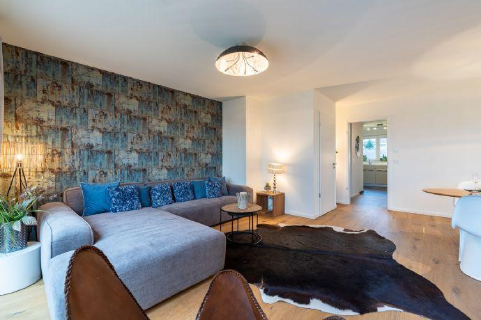 Wohntraum der Extraklasse: Modernes Doppelhaus mit hochwertiger Ausstattung