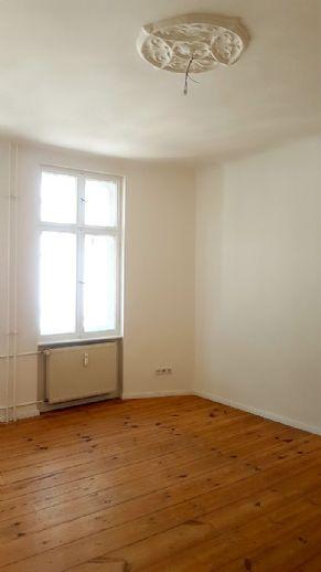 *bezugsfrei und renoviert* 2-Zimmer-Wohnung im Gleimkiez