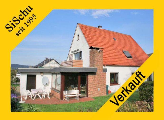 -- Reserviert -- Wohnhaus in bevorzugter Stadtrandlage von Bünde