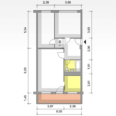 Ottendorf-Okrilla Wohnungen, Ottendorf-Okrilla Wohnung mieten