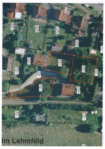 3 Grundstücke in Schmalkalden