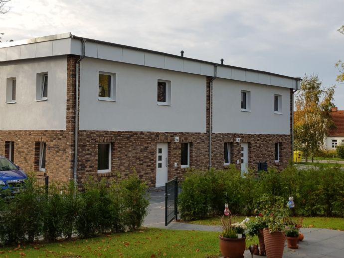 ADMANNSHAGEN / ERSTBEZUG 2,5-Zimmer-Wohnungen 70m² mit Balkon oder Terrasse in ruhiger Lage!