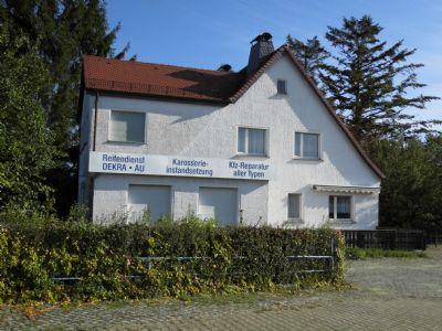 Königsbrück Industrieflächen, Lagerflächen, Produktionshalle, Serviceflächen
