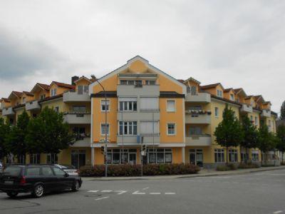 Altötting Garage, Altötting Stellplatz