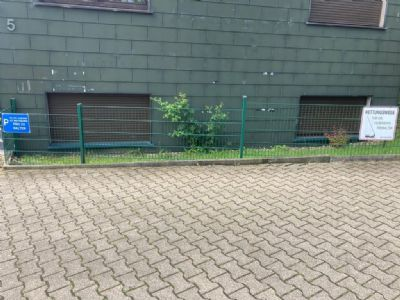 Hattingen Halle, Hattingen Hallenfläche