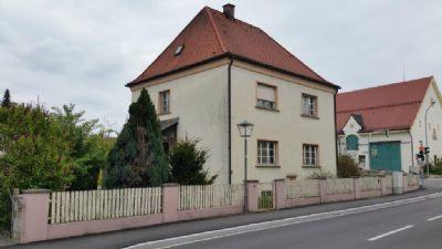 Altötting Häuser, Altötting Haus kaufen